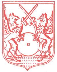 Wappen Messer Mager